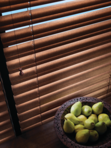 Aluminum Blinds #1