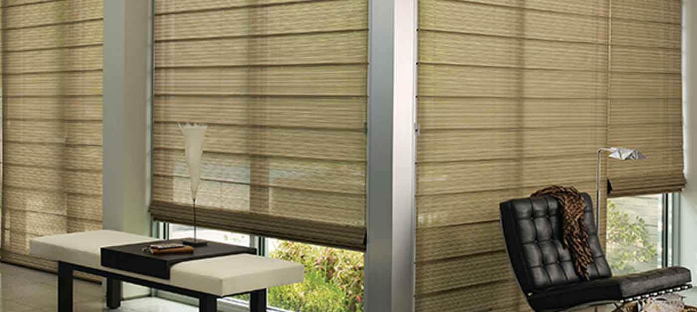 Alustra® Screen Shades