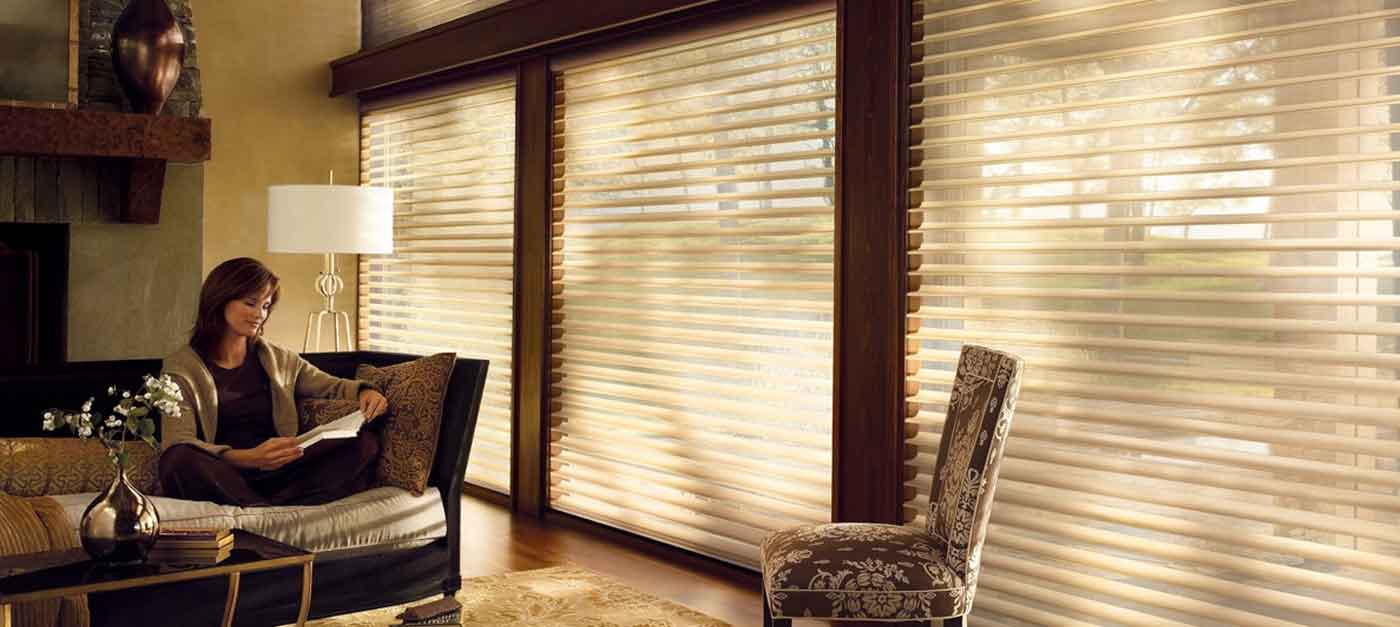 Alustra® Silhouette® Window Shadings