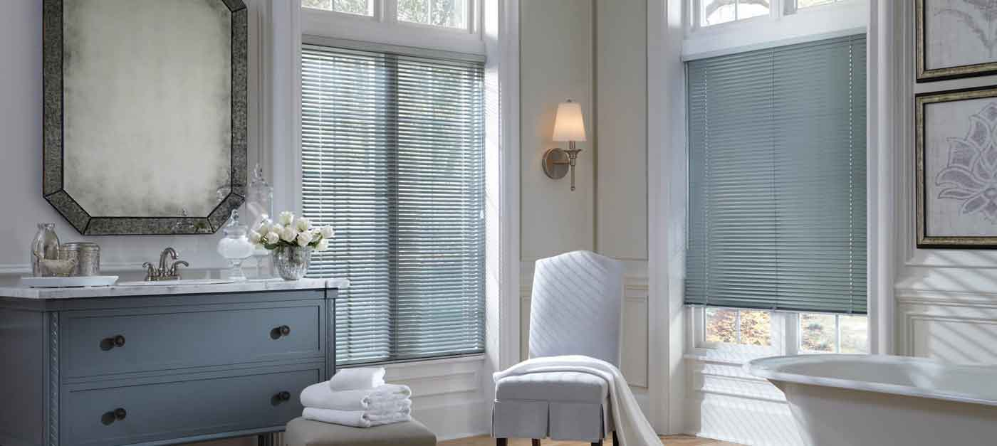 Lightlines® Aluminum Blinds