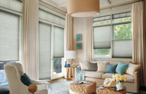 Hunter Douglas Duette® Architella® Honeycomb Shades
