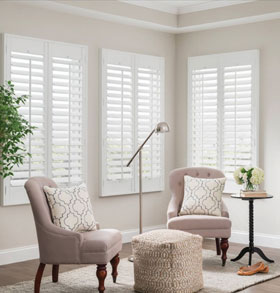 whole home special faux wood blinds