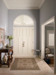 Shutters composite - specialty