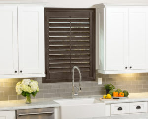 Shutters - real wood -3