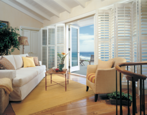 Shutters - real wood 4