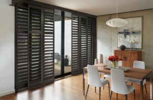 Shutters - real wood 8