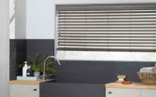 Everwood® Alternative Wood Blinds